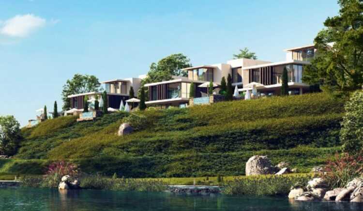 The Cliff Il Bosco