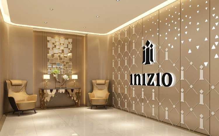 Administrative units in Inizio Mall