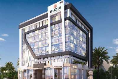 Inizio Mall New Administrative Capital