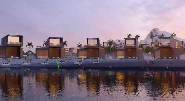 Sky City Al Jalalah Villas