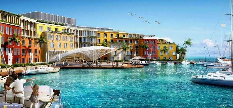 فندق بورتوفينو مارينا إيطاليا