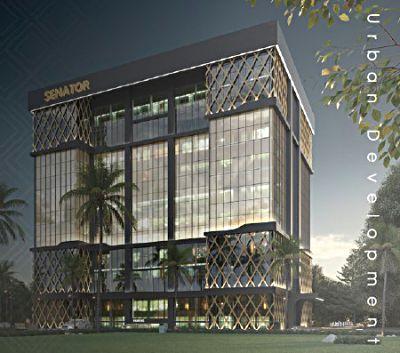 مول سيناتور العاصمة الإدارية الجديدة